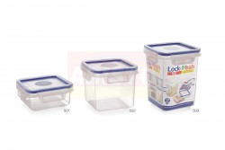 LOCK & FRESH 501, 502 & 503