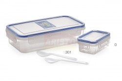 LOCK & FRESH LUNCH PACK 301  (WITH CONTAINER)