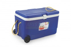 ICE BOX 60 LTR WITH ROPE & WHEEL