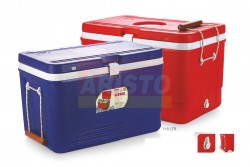 ICE BOX 110 LTR  WITH VENT LID & PLUG