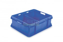 4737163 A (TUB POUCH CRATE WITH PARTITION )