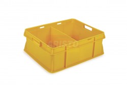 4737163 B (TUB POUCH CRATE WITH PARTITION )